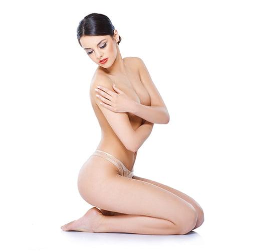 Combien coûte une chirurgie des seins en Tunisie ?