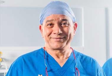 Dr Taher DJEMAL